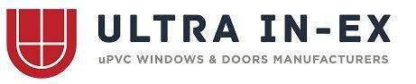 Inward outward Opening UPVC Windows - ULTRA IN-EX
